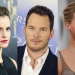 You better give up on your dream of posing next to Chriss Pratt, Emma Watson and the rest of the celebrities in our photo gallery above, because—girl, it ain't gonna happen! (Photos: WENN)