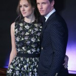 Eddie Redmayne and his wife Hannah revealed that they're expecting their second child together in November. (Photo: WENN)