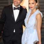 Jessica Alba is expecting her third child, a baby boy, with husband Cash Warren. The actress announced the exciting news via Instagram. (Photo: WENN)