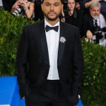 The Weeknd's signature 'do is long gone. The singer is now rocking a shorter, cropped style. And we approve. (Photo: WENN)