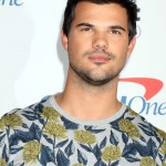"Taylor Lautner (August 2009-December 2009)—On the single ""Back To December"", Swift apologizes to an ex with ""tan skin"" and ""sweet smile"" for a rough night. That might as well be the night T broke with T. (Photo: WENN)"