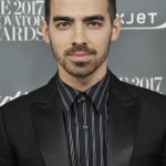 "Joe Jonas (July 2008-October 2008)— ""Last Kiss"" and ""Forever and Always"" were Taylor's initial reactions after the infamous breakup. Although ""Holy Ground,"" also inspired on Joe, is a lot more positive. (Photo: WENN)"