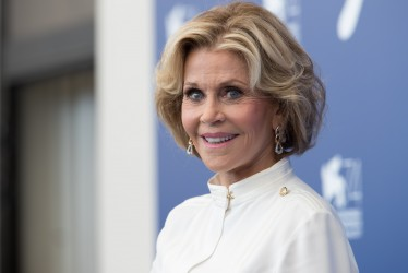 Looking Youthful As Ever! Jane Fonda's Best Looks At 80-Years-Old