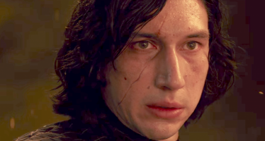 Shirtless Kylo Ren Goes Viral and Quickly Turns Into The Latest Social Media Challenge