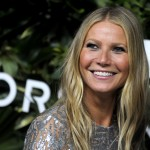 """The always unconventional Gwyneth Paltrow made a weird statement on her appearance on """"The Late Show with Stephen Colbert."""" (Photo: WENN)"""