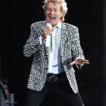 January 10—Rod Stewart. (Photo: WENN)
