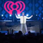 For the first time, iHeartRadio will present seven awards in the seven nights prior to the big event. (Photo: WENN)