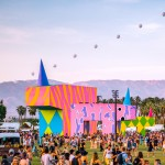 Last year, Coachella broke records with earnings valued in $ 114 million. (Photo: Instagram)