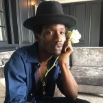 Adonis Bosso—Adonis is a fitting name for this chiseled-cheeked model. Bosso has worked with Dolce & Gabbana, John Elliott and Armani Exchange, just to name a few. His success continues to hold no bounds with over 100K followers on Instagram. (Photo: Instagram)