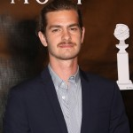 Andrew Garfield at the Hollywood Foreign Press Association's Grants Banquet. (Photo: WENN)