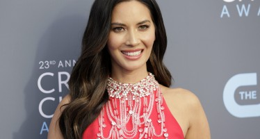 Olivia Munn Is Not Dating Chris Pratt—And She Made It Very Clear