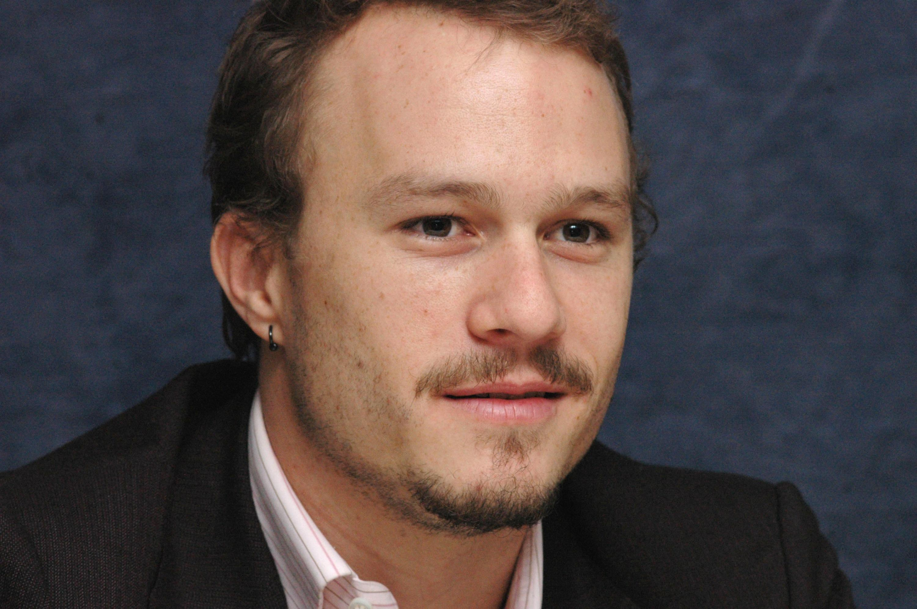 Heath Ledger, remembered for one of the most chilling takes on the Joker, died at 28 from an accidental prescription drug overdose. (Photo: WENN)