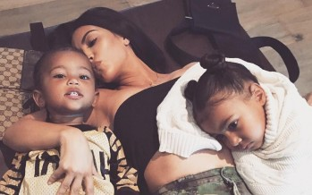 """Chicago West And Other """"Unusual"""" Celebrity Baby Names"""