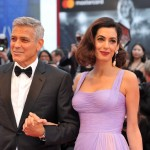 In 2014, Clooney, an avid activist, married Human Rights lawyer Amal Alamuddi. (Photo: WENN)