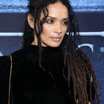 "Lisa Bonet wearing her iconic dreads at the premiere for season 6 of HBO's ""Game of Thrones"". (Photo: WENN)"