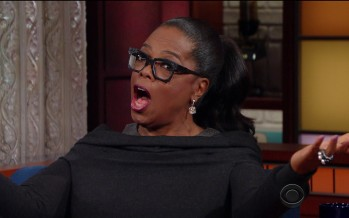Oprah And Reese Witherspoon Get Extra Limbs In Vanity Fair's New Issue And Twitter Has Some Thoughts