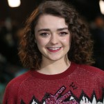 Maisie William may have accidentally revealed the release date of the final season of Game of Thrones. (Photo: WENN)