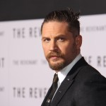 Tom Hardy has proven to be a man of his word. (Photo: WENN)