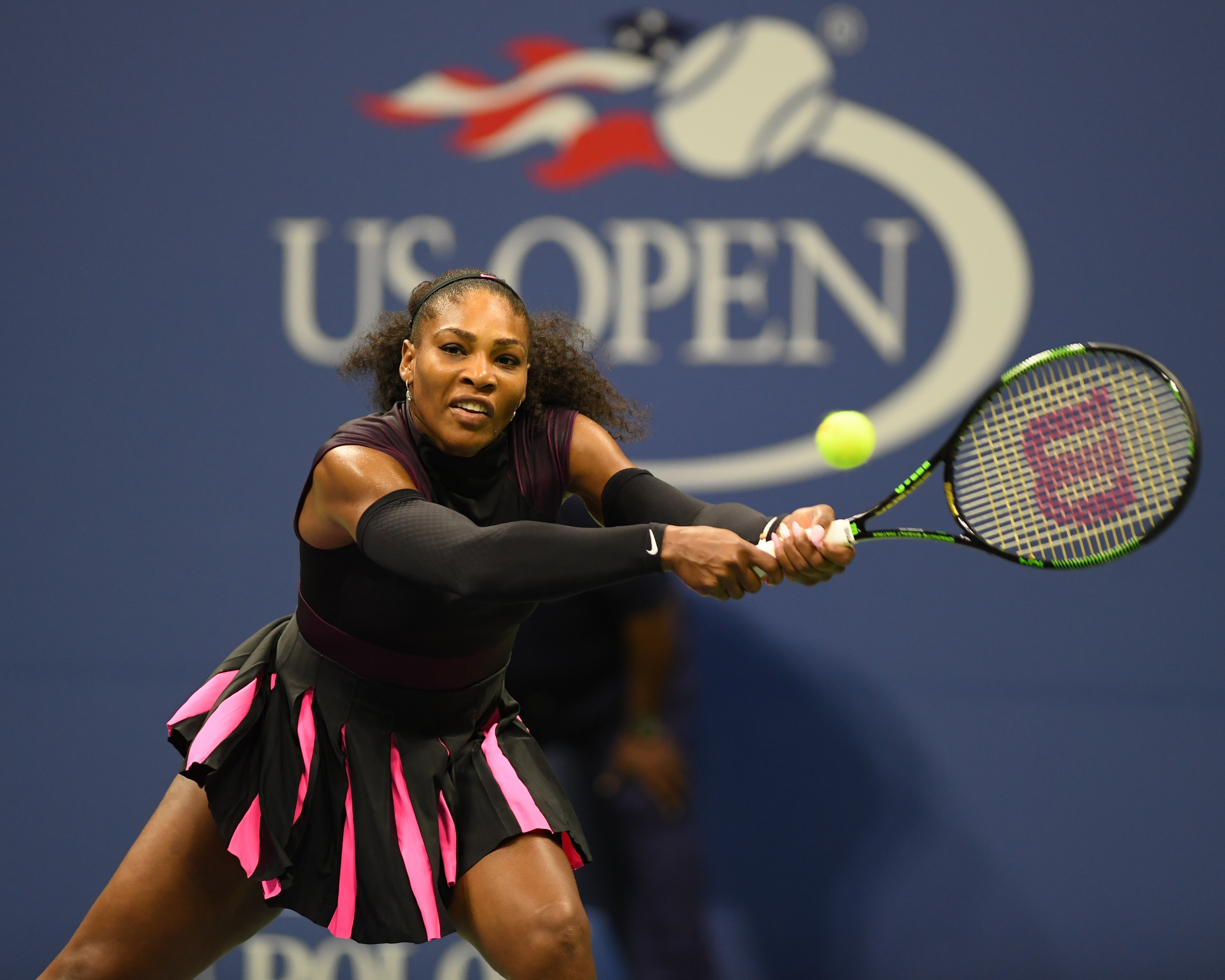Serena Williams will not compete at the Australian Open. (Photo: WENN)