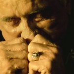 """Hurt"" by Johnny Cash—This cover version is so iconic, and sums up Cash so well, that most people don't realize it's actually a cover of the original Nine Inch Nails version. (Photo: Release)"