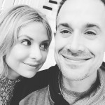 """""I love you not only for what you are, but for what I am when I am with you. I love you not only for what you have made of yourself, but for what you are making of me,"" Sarah Michelle Gellar said to Freddie Prinze Jr. on their wedding anniversary. (Photo: Instagram)"