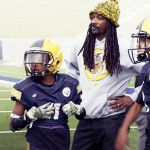 "The first season of the new Netflix original, ""Coach Snoop"", starring Snoop Dog premieres on February 2. (Photo: Release)"