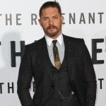 "Tom Hardy will star in the movie ""Venom,"" set to release in October 2018. (Photo: WENN)"