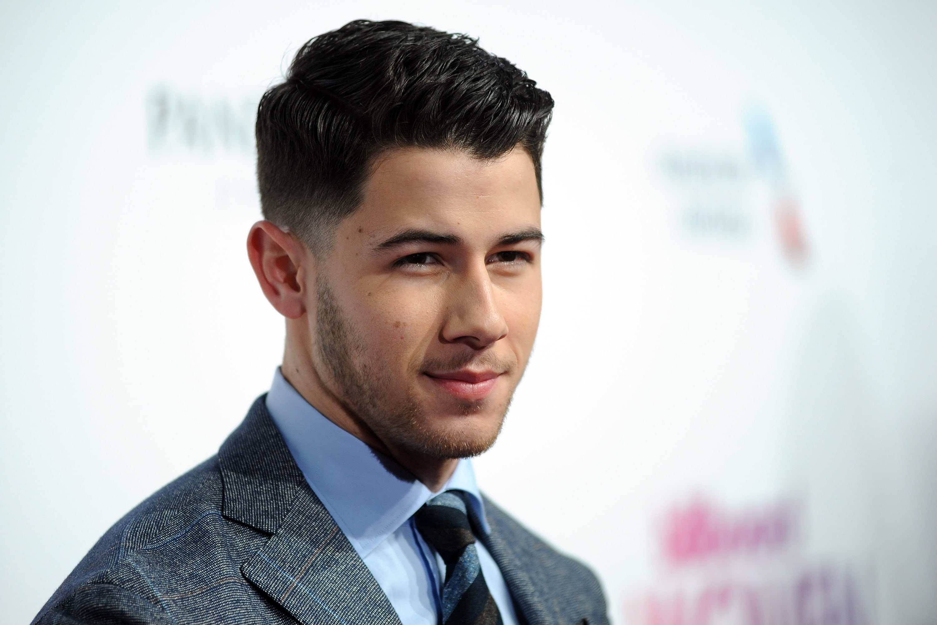 Nick Jonas could be Demi Moore latest conquest! (Photo: WENN)