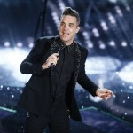 While it was one of the biggest UK groups in the 90's, Robbie Williams left Take That in 1995. But he didn't have a problem pursuing a solo career. The singer has 10 albums under his belt, with 75 million copies sold worldwide. (Photo: WENN)