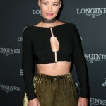 Australian rapper Iggy Azalea was born in Sydney. But like many Aussies, she moved to New York when she was 16 to pursue a career in music. (Photo: WENN)