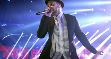 "Justin Timberlake Announces ""Man of the Woods"" Tour"