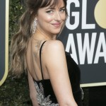 "Chris Martin is currently dating the ""Fifty Shades"" saga star, Dakota Johnson. (Photo: WENN)"