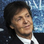 There's no need to explain who The Beatles were (RIGHT?!) After the band broke up in 1970, Paul McCartney continued his musical career with his first solo release, McCartney, which became a US number-one album. Since then, Paul has collaborated with countless artists and remained one of the biggest musicians in history. (Photo: WENN)