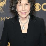 Lily Tomlin, a.k.a. Frankie, was born in Detroit, Michigan. Where she began doing stand-up comedy in nightclubs. (Photo: WENN)
