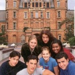 """Gabrielle Union shared this throwback photo from the set of """"10 Things I Hate About You,"""" fondly recalling """"having the time of our lives."""" (Photo: Instagram)"""