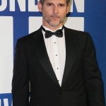 He's known for playing Trojan war hero Hector, but the beautiful Eric Bana was actually born in Melbourne, Australia! (Photo: WENN)