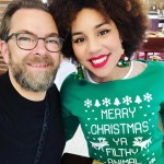 Joy Villa, 31, is 11 years younger than her 51-year-old husband. (Photo: Instagram)