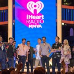 The list of nominees for the iHeartRadio Music Awards was announced on Wednesday morning. (Photo: WENN)