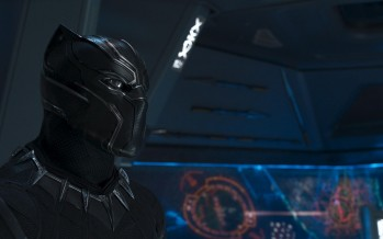 """The Last """"Black Panther"""" Trailer Is Here, And Twitter Is Living For It"""