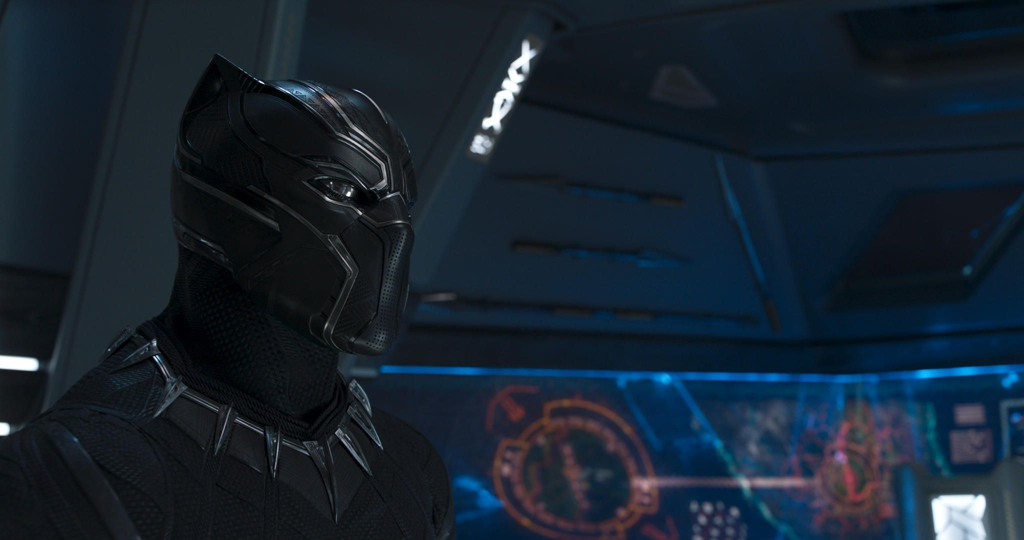 King T'Challa set the internet on fire! Check some of the best reactions on Twitter. (Photo: Release)