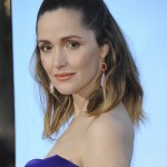 As her accent reveals, Rose Byrne was born and raised in Sydney. She started her acting career appearing in several Australian television shows. (Photo: WENN)