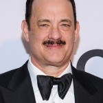 Tom Hanks at the red carpet of the 67th Annual Tony Awards. (Photo: WENN)