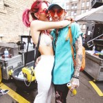 Mod Sun was very close with Blackbear, Bella's ex. They collaborated on music together. (Photo: Instagram)