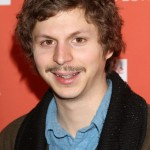 """Michael Cera at the Sundace Festival interview for his movie """"The End of Love"""". (Photo: WENN)"""