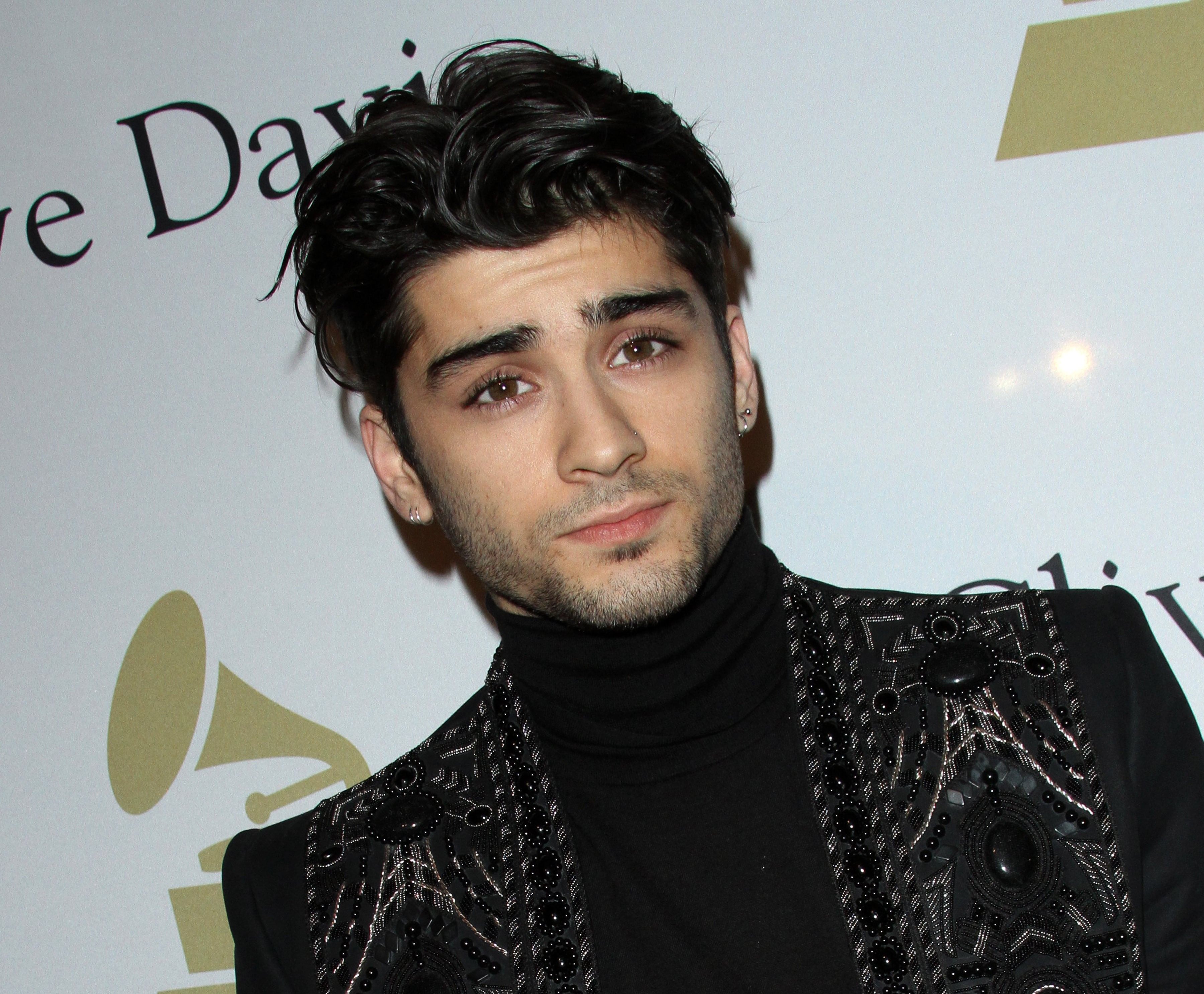 In 2015, Directioners everywhere mourned when they found out that Zayn Malik was leaving One Direction. Since leaving the band, Zayn has released one studio album, with one more on the way, and many of his songs debuting at number one all over the world. (Photo: WENN)