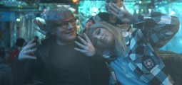 "Taylor Swift Parties With Ed Sheeran In New ""End Game"" Music Video And Twitter Is Understandably Losing Its Collective Mind"