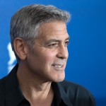 George Clooney will return to the small screen. (Photo: WENN)