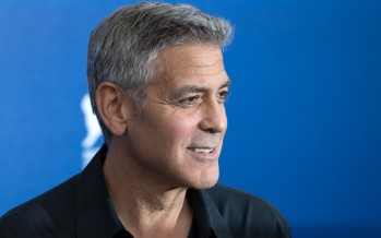 George Clooney Is Plotting His Great Comeback To The Small Screen!