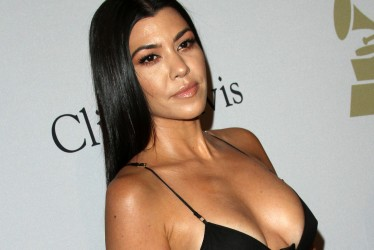 Kourtney Kardashian Opens Up About Her Relationship With Younes Bendjima