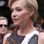 Portia de Rossi is married to one of the most beloved American TV personalities, Ellen DeGeneres, but she's a true Aussie at heart! She was born in Horsham. (Photo: WENN)